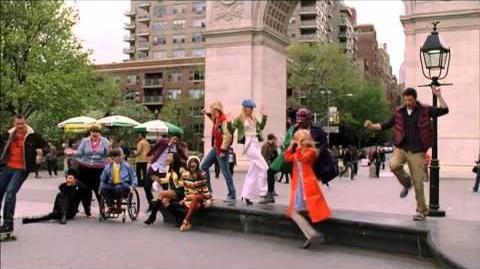 I Love New York/New York New York