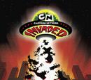 Cartoon Network Inwazja