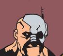 Eugene Spandell (Earth-616)