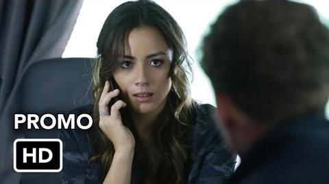 "Marvel's Agents of S.H.I.E.L.D. 1x04 ""Eye-Spy"" - Promo"
