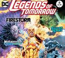 Legends of Tomorrow Vol 1 6