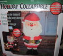 Holiday Collapsible