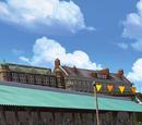 The Railway Show Yard