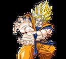 Super Saiyajin Máximo Poder