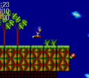 Special Stage (Sonic Chaos)