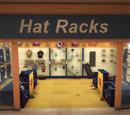 Hat Racks