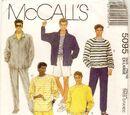 McCall's 5095 B
