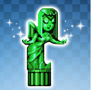 Sonic the Hedgehog CD achievement - Statue Savior.png