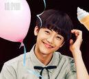 Jae Min