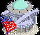 Rocket to Your Doom