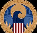 Magico Congresso degli Stati Uniti d'America