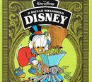 Η Μεγάλη Βιβλιοθήκη Disney Τόμος 43- Η Τύχη του Βορρά
