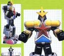 Super Zeo Megazord