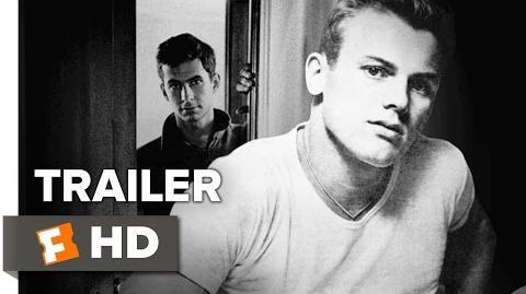 Tab Hunter Confidential Official Trailer 1 (2015) - Tab Hunter Documentary HD