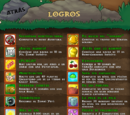 Logros (Plantas contra Zombis)