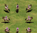 Unidades de Age of Empires