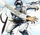 Shigeru Ezaki (Earth-616)