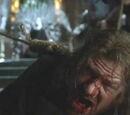 Exécution de Rickard et Brandon Stark