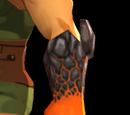 Lava Fists