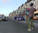 Street Race - Easy