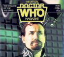 Doctor Who Magazine Vol 1 87