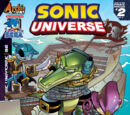 Archie Sonic Universe Issue 92
