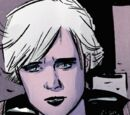 Amanda Armstrong (Earth-616)