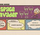 Invasora del Espacio