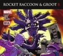 Rocket Raccoon and Groot Vol 1 8