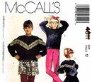 McCall's 4611 B