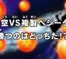 Episodio 46 (Dragon Ball Super)