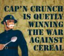The Captain Crunch Wars