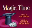 Episode 94: Magic Time/The Brain's Apprentice