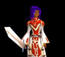 Inquisitor's Robe