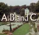 A. B. and C. (1967 episode)
