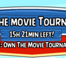 Own The Movie Tournament