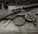 Standschütze Hellriegel 1915