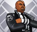 Nicholas Fury (Earth-TRN562)