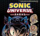 Sonic Universe Sagas Volume 1: Pirate Plunder Panic