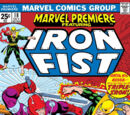 Marvel Premiere Vol 1 18