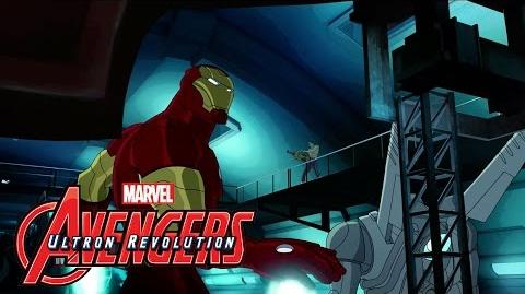 Marvel's Avengers Assemble Season 3 8