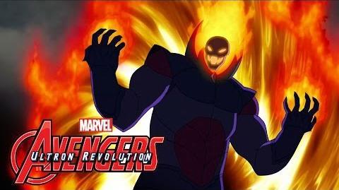 Marvel's Avengers Assemble Season 3 7