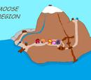 Moose Region