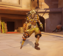 Junkrat/Skins and Weapons