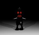 Nightmare Bobcat/Bobcat X