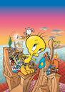 Looney Tunes Vol 1 125 Textless.jpg