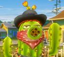 Cactus Bandido