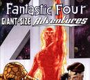 Fantastic Four Giant-Size Adventures Vol 1 1