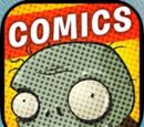 Plants vs. Zombies Comics