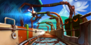 Concept artwork - Sonic Generations - Console - 078 - Planet Wisp.png